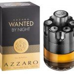 Estuche Azzaro Wanted By Night - Top 5 On line