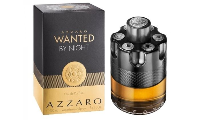 Estuche Azzaro Wanted By Night - Top 5 On line 2