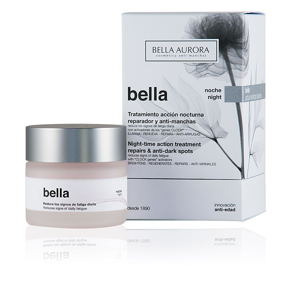 Estuche Bella Aurora Noche - Opiniones On line 2