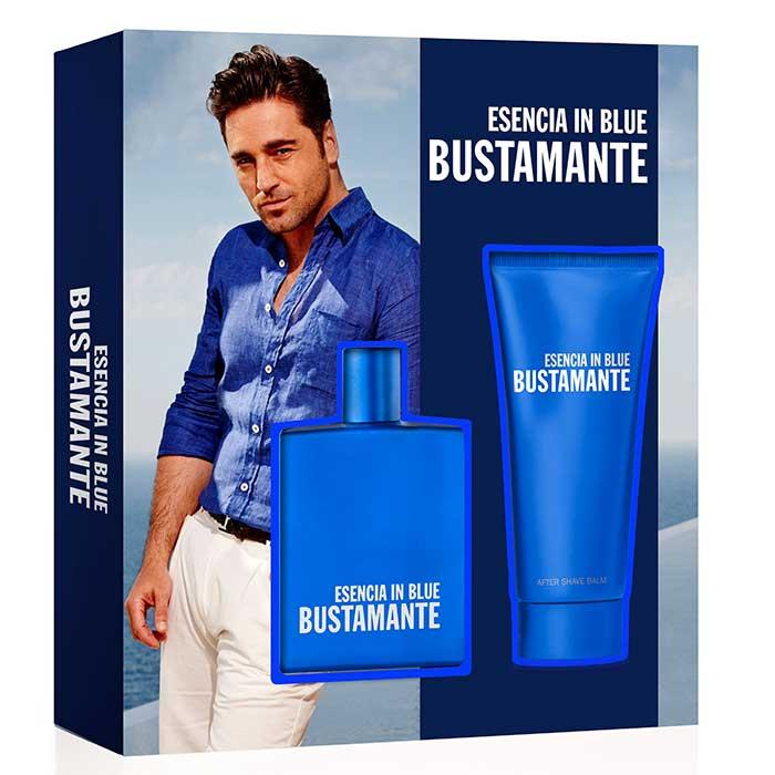 Estuche Bustamante Esencia In Blue - Donde comprar On line 2