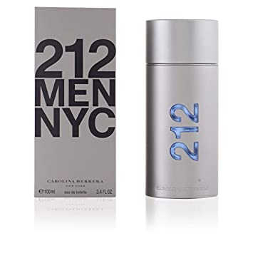 Estuche Carolina Herrera 212 Men - Opiniones On line 2