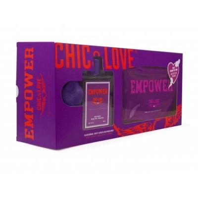 Estuche Chic & Love Empower - Donde comprar en Linea 2