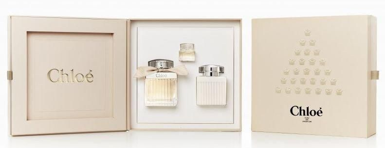 Estuche Chloe Eau de Parfum - Comprar On line 2