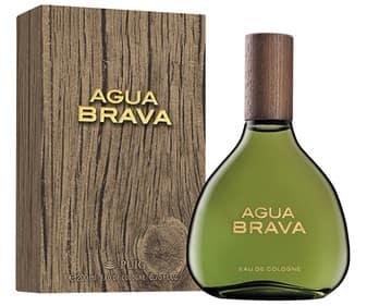 Estuche Colonia Agua Brava - La Mejor selección On line 2