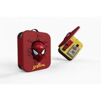 Estuche Colonia Spiderman - Opiniones en Linea 2