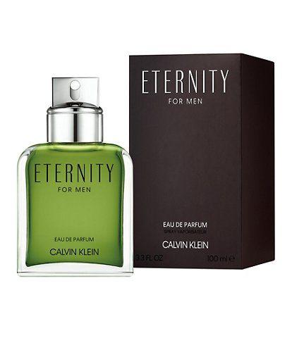 Estuche Eternity Eau de Parfum - La Mejor selección On line 2