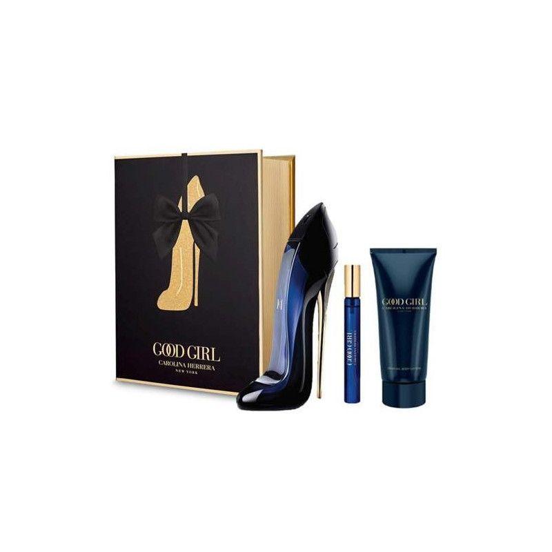 Estuche Good Girl Eau De Parfum y Body - Opiniones On line 2