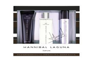Estuche Hannibal Laguna - Top 5 On line