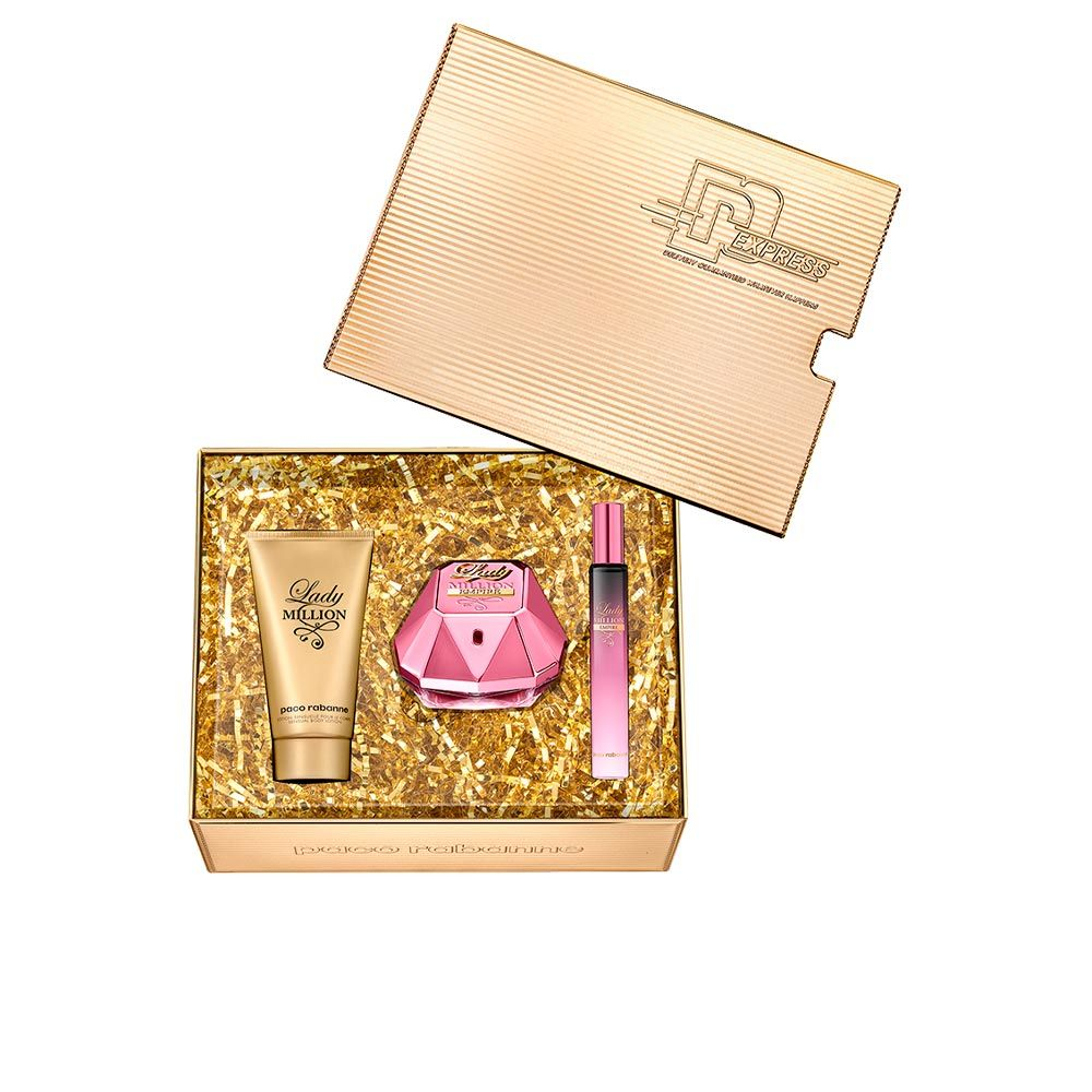 Estuche Lady Million Empire - Opiniones Online 2