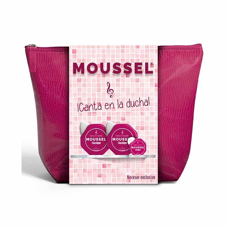 Estuche Moussel Classique - Comprar On line 2