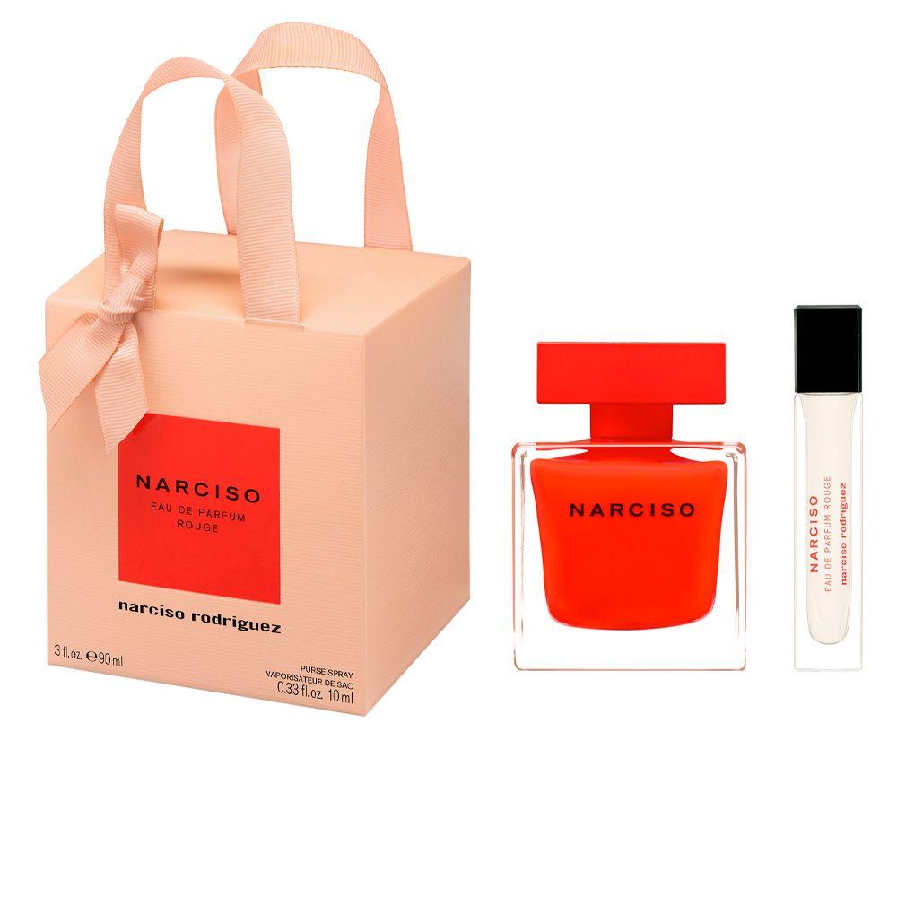 Estuche Narciso Rouge Eau de Parfum - La Mejor selección Online 2