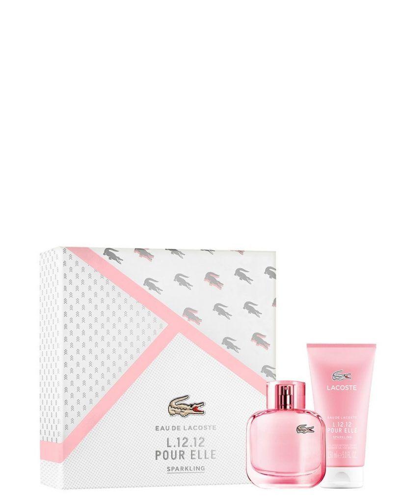 Estuche Pour Elle Sparkling - Donde comprar en Linea 2