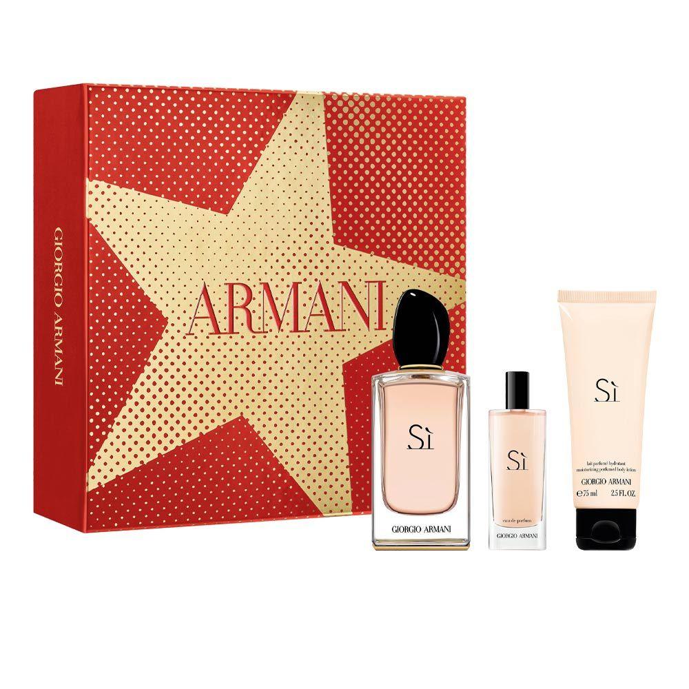 Estuche Si Passione Eau de Parfum - Comprar Online 2