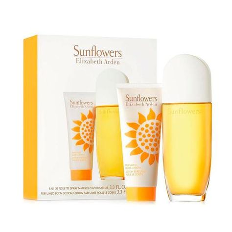 Estuche Sunflowers Eau de Toilette - Comprar On line 2