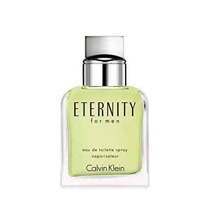 Eternity For Men Eau de Toilette - Top 5 en Linea 2