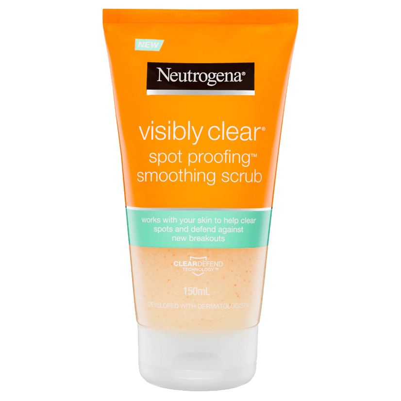 Exfoliante Visibly Clear Spot Proofing - Top 5 en Linea 2