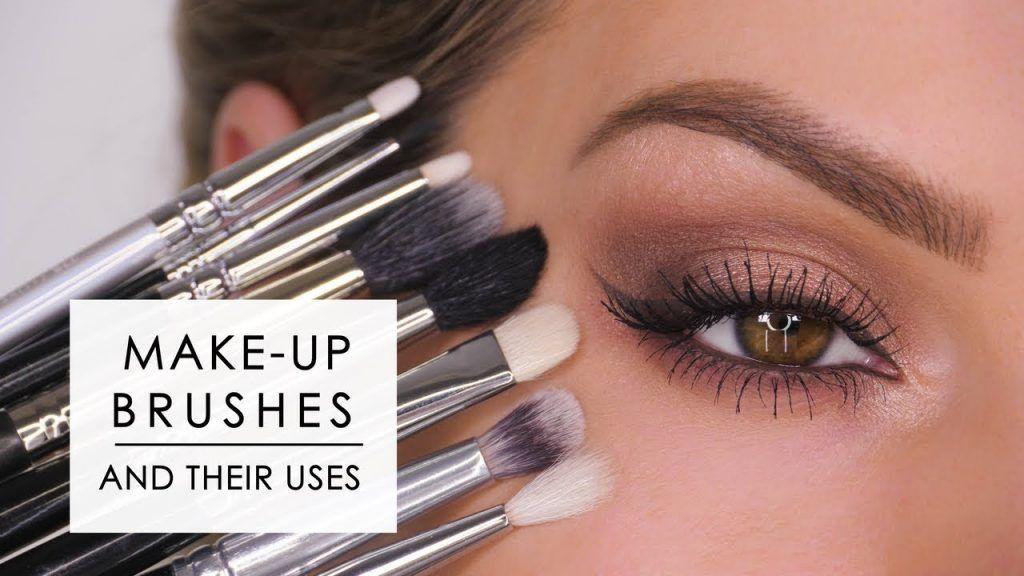 Eye Shadow Crease Brush - Opiniones On line 2
