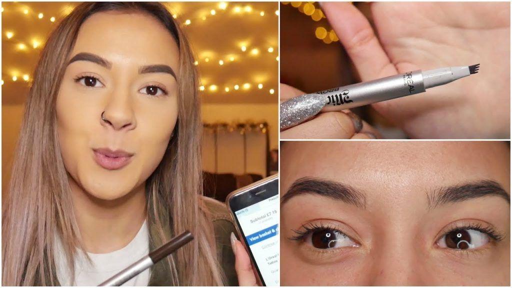 Eyebrow Pencil - Opiniones On line 2