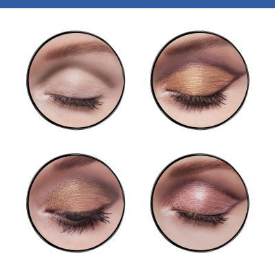 Eyecatching Nude Palette - Comprar en Linea 2