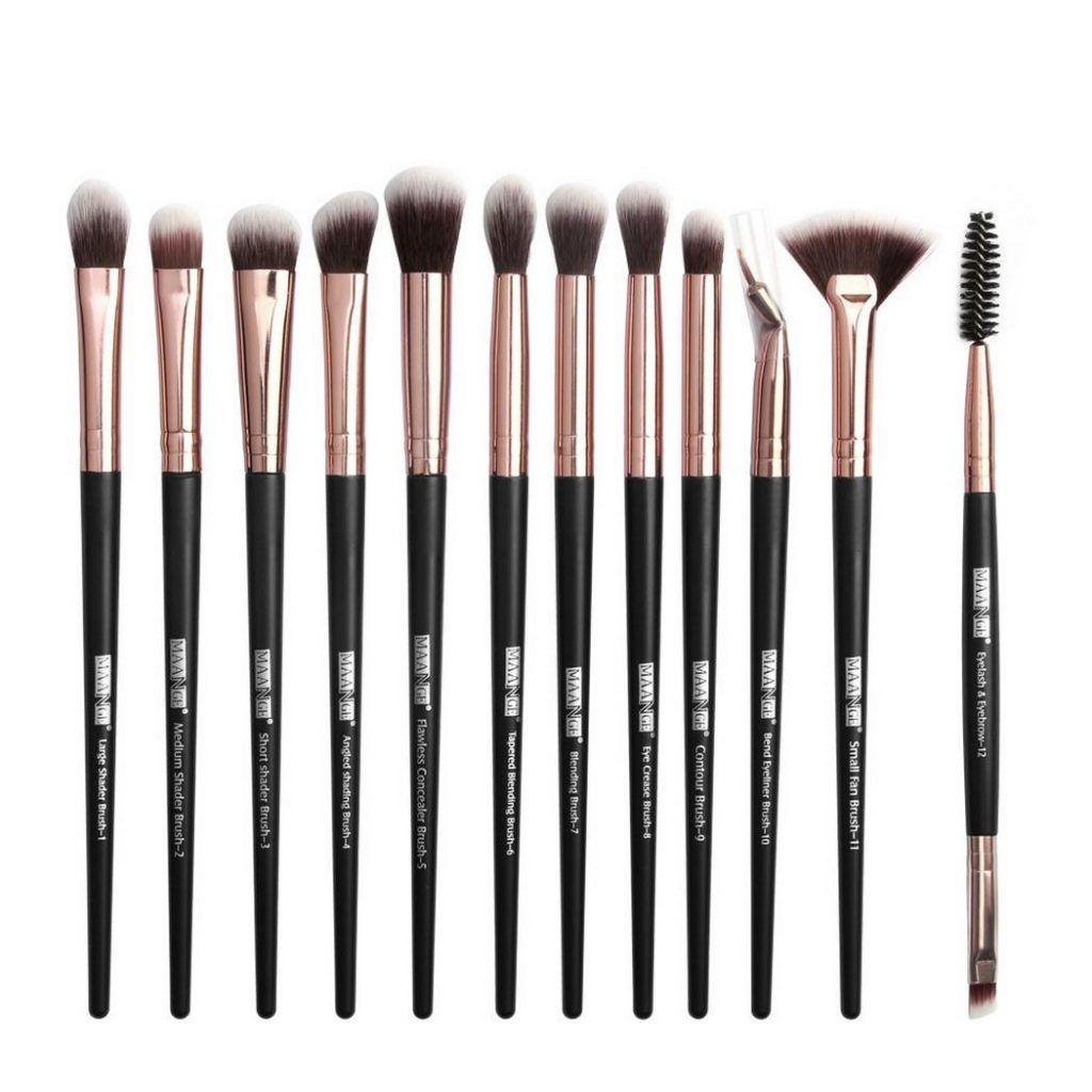 Eyeliner Brush 48 - La Mejor selección Online 2