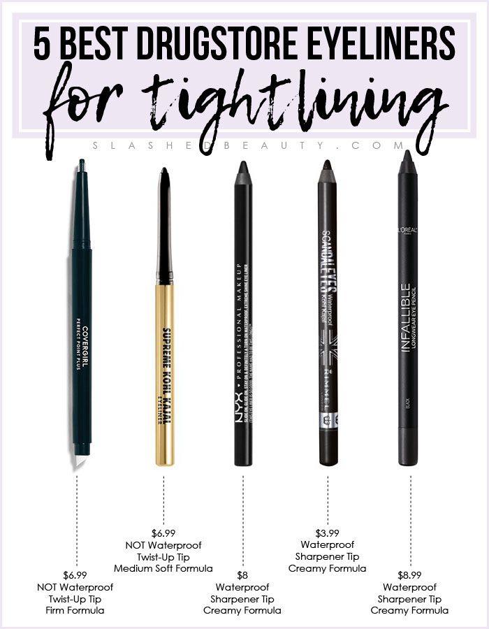Eyeliner pen waterproof - Top 5 On line 2