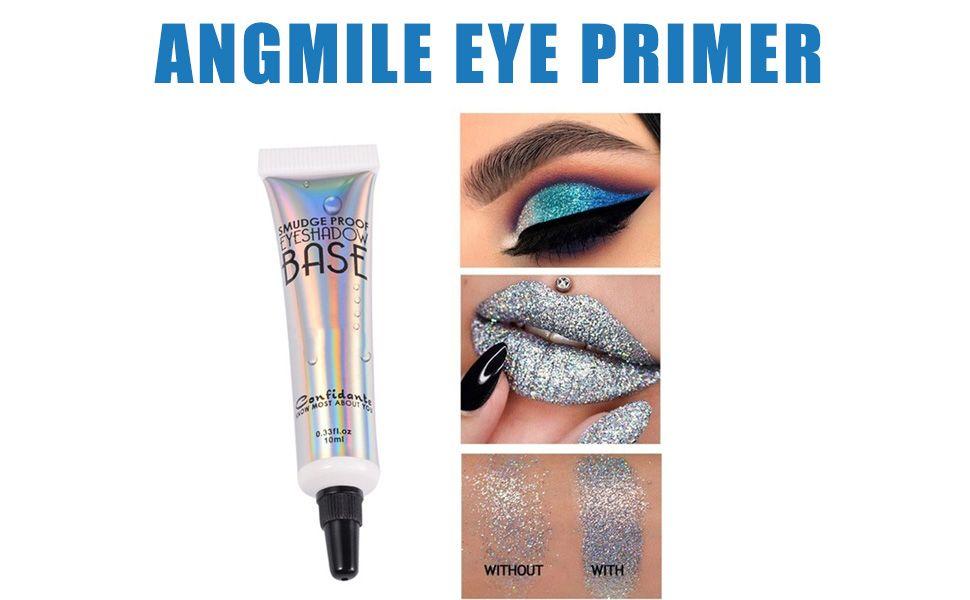 Eyeshadow Base Base fijadora de Sombras - Top 5 en Linea 2