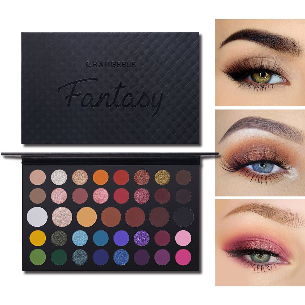 Eyeshadow Sombra de Ojos Matt - Comprar On line 2