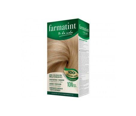 Farmatint Classic 10N Rubio Platino - Opiniones en Linea 2