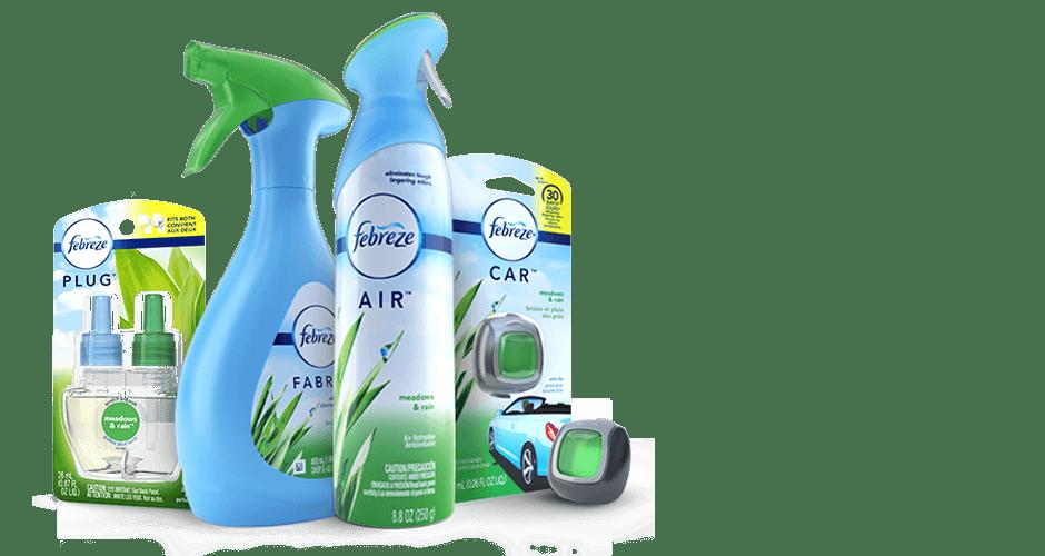 Febreze Ambientador absorbeolores - Top 5 en Linea 2