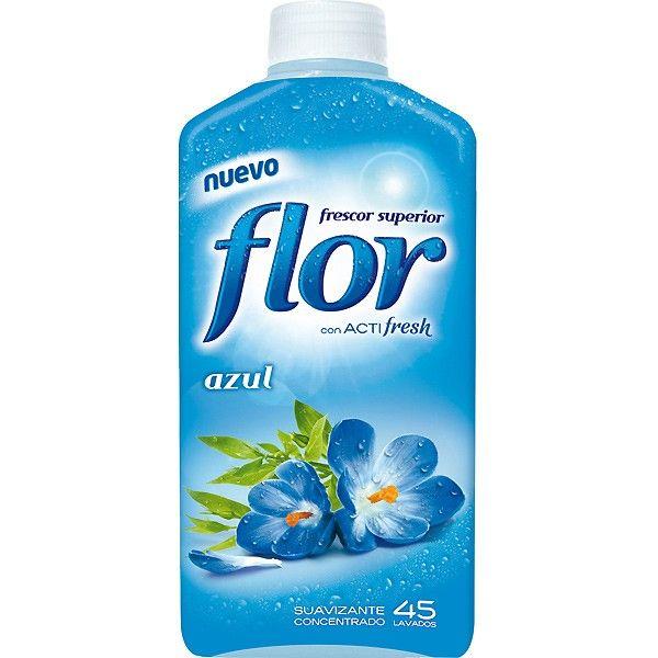 Flor Suavizante concentrado Activ Fresh -  Mejor selección On line 2