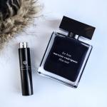 For Him Bleu Noir Eau de Parfum - La Mejor selección en Linea