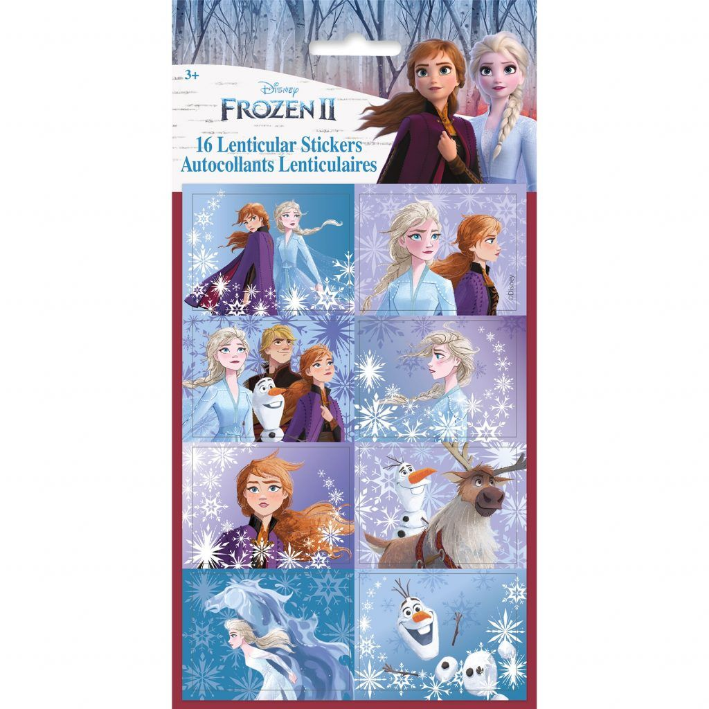 Frame 4 Fame 3D Sticker - Donde comprar Online 2