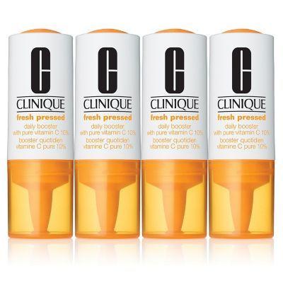Fresh Pressed Potenciador con Vitamina C - Donde comprar en Linea 2