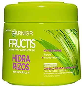 Fructis Hidra Rizos Mascarilla - La Mejor selección Online 2