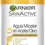 Garnier Agua Micelar En Aceite - La Mejor selección en Linea