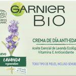 Garnier Bio Lavanda Crema Anti Edad Día - Top 5 On line