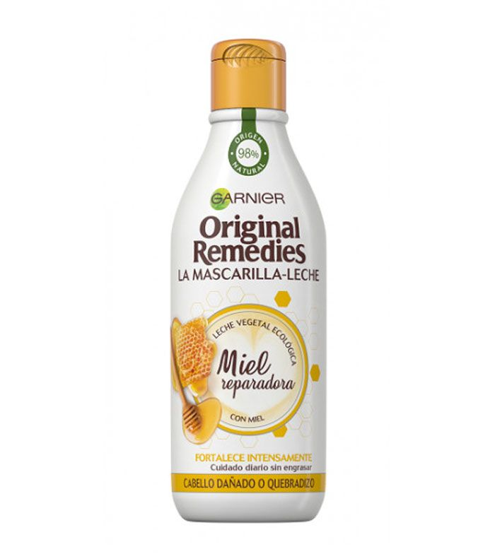 Garnier Original Remedies Leche Miel - Comprar en Linea 2