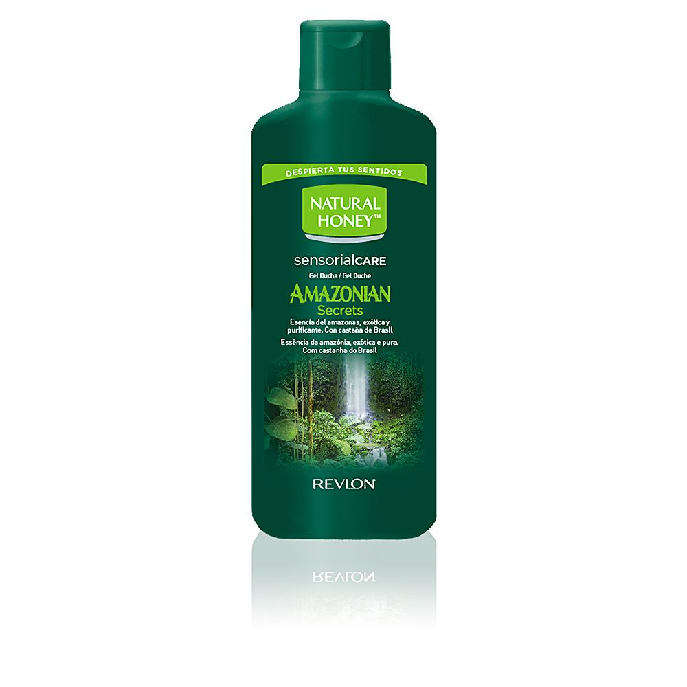 Gel De Baño Amazonian Secrets - Comprar On line 2
