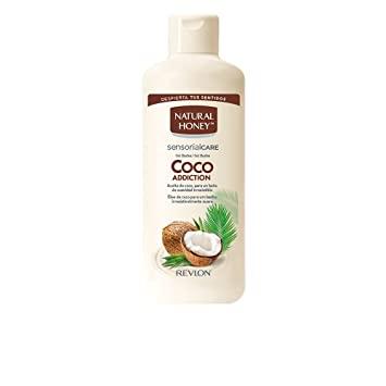Gel De Baño Coco Addiction - Donde comprar On line 2