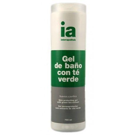 Gel De Baño Te Verde - Opiniones en Linea 2