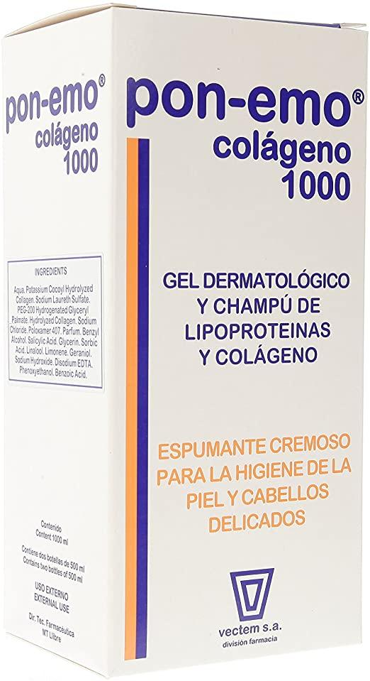 Gel dermatológico colágeno 1 l. - Opiniones en Linea 2