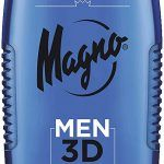 Gel Magno Men Sport 400 ml - Donde comprar On line