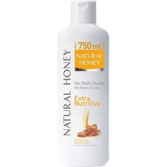 Gel Natural Honey Miel - Comprar en Linea 2