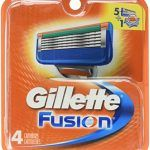 Gillette Fusion Blist 4 Unidades - Opiniones Online