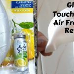 Glade Touch and Fresh - Opiniones Online