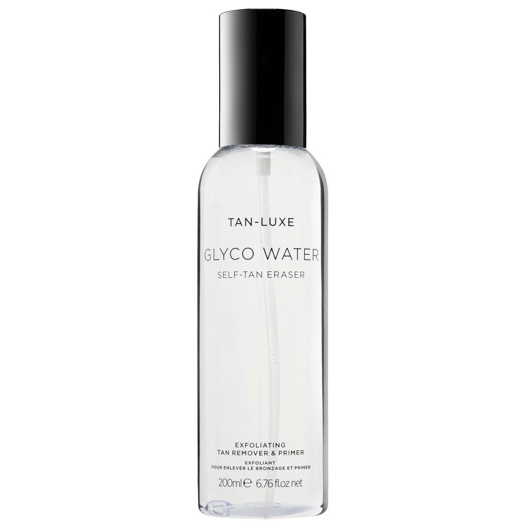 Glyco Water Exfoliating Tan Remover - Opiniones en Linea 2