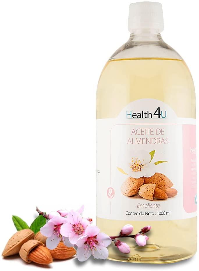 H4u Aceite Almendras Dulces - Comprar en Linea 2