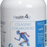 H4u colageno con magnesio comprimidos - Donde comprar Online
