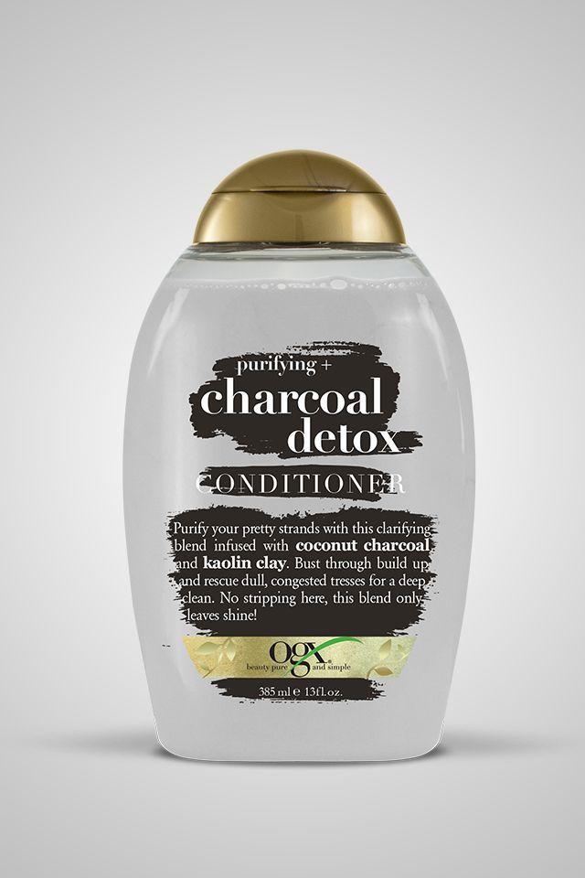 Hair Acondicionador Deep Detox - Top 5 Online 2