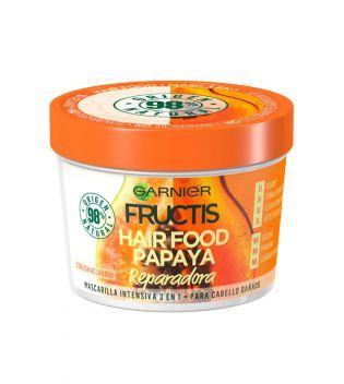 Hair Food Papaya Mascarilla - Donde comprar Online 2